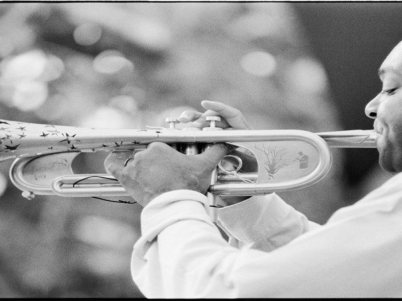 W. Marsalis